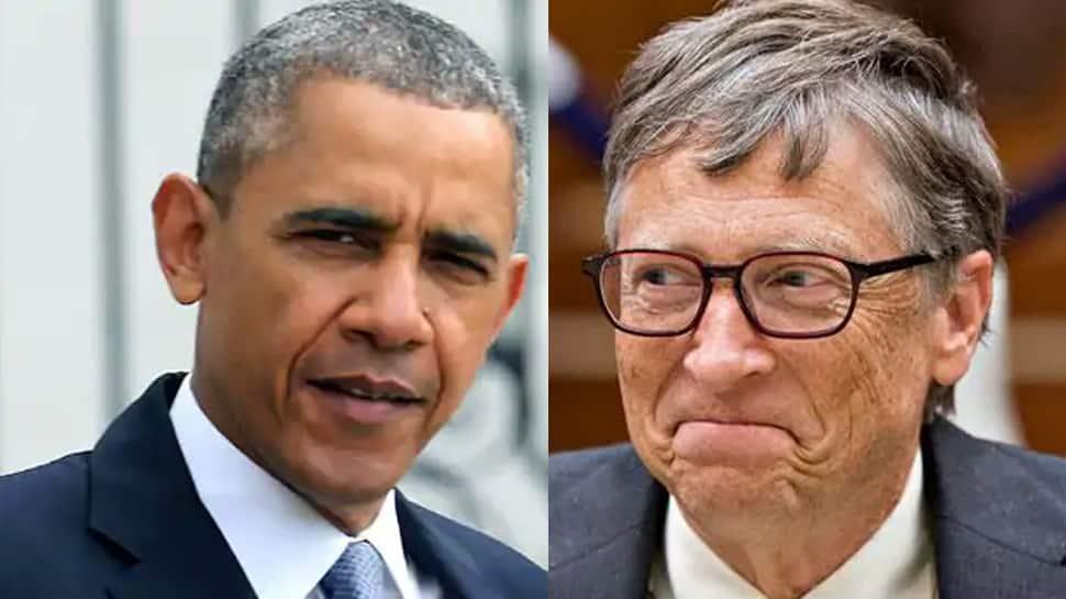 મધરાતે 'સાઈબર એટેક': બિલ ગેટ્સ-બરાક ઓબામા, એલન મસ્ક સહિત અનેક હસ્તીઓના ટ્વિટર હેન્ડલ હેક