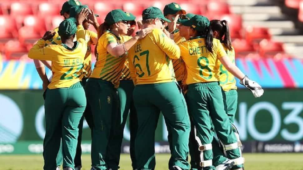 ઈંગ્લેન્ડના પ્રવાસ પહેલા ઝટકો, સાઉથ આફ્રિકા ક્રિકેટ ટીમની 2 મહિલા ખેલાડી કોરોનાથી સંક્રમિત