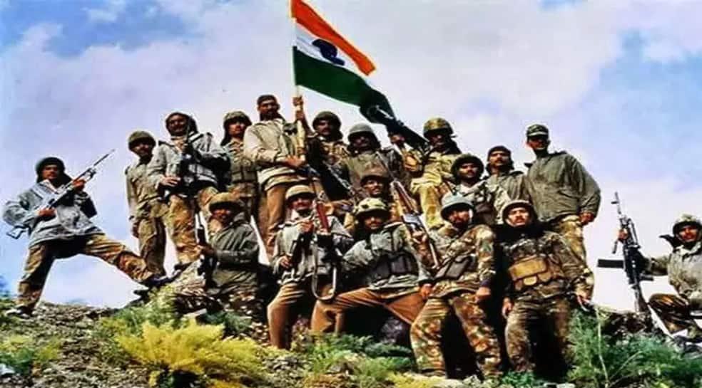 શૌર્યના 21 વર્ષ: ...જ્યારે ભારતીય સેનાએ જીત્યું દુનિયાનું સૌથી મુશ્કેલ 'કારગિલ યુદ્ધ', 'ઓપરેશન બદ્ર'ને ભોંય ભેગું કર્યુ