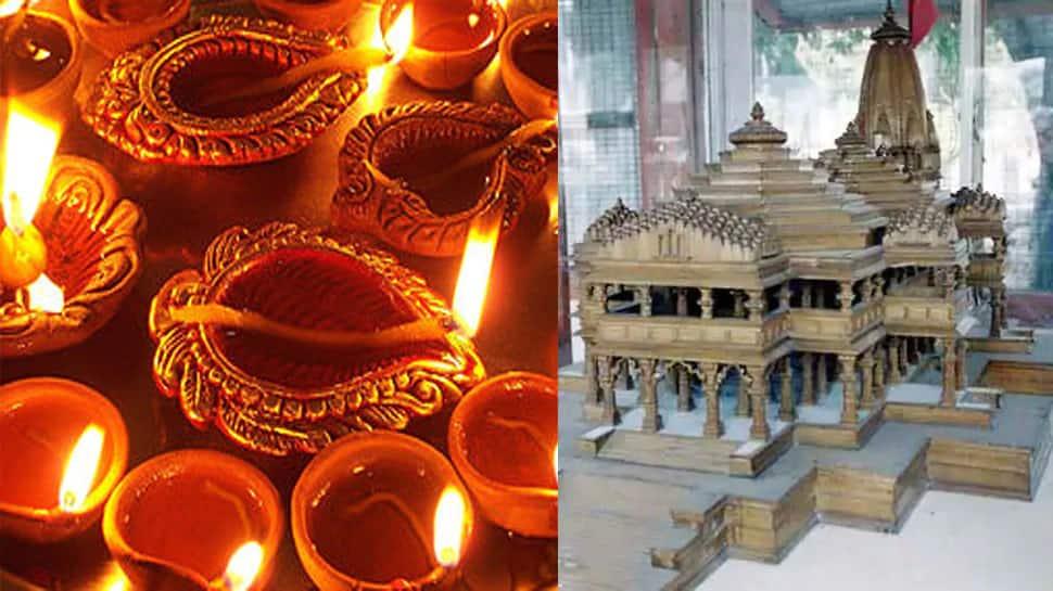 અયોધ્યામાં 4 અને 5 ઓગસ્ટના રોજ ખુલશે તમામ મંદિર, ભૂમિ પૂજનના દિવસે ઉજવાશે 'દિવાળી'