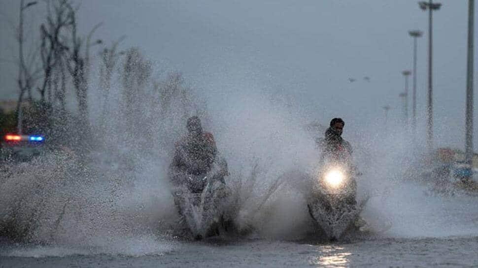 આ દિવસે અમદાવાદ સહિત ગુજરાતમાં પડી શકે છે ભારે વરસાદ, હવામાન વિભાગે કરી આગાહી