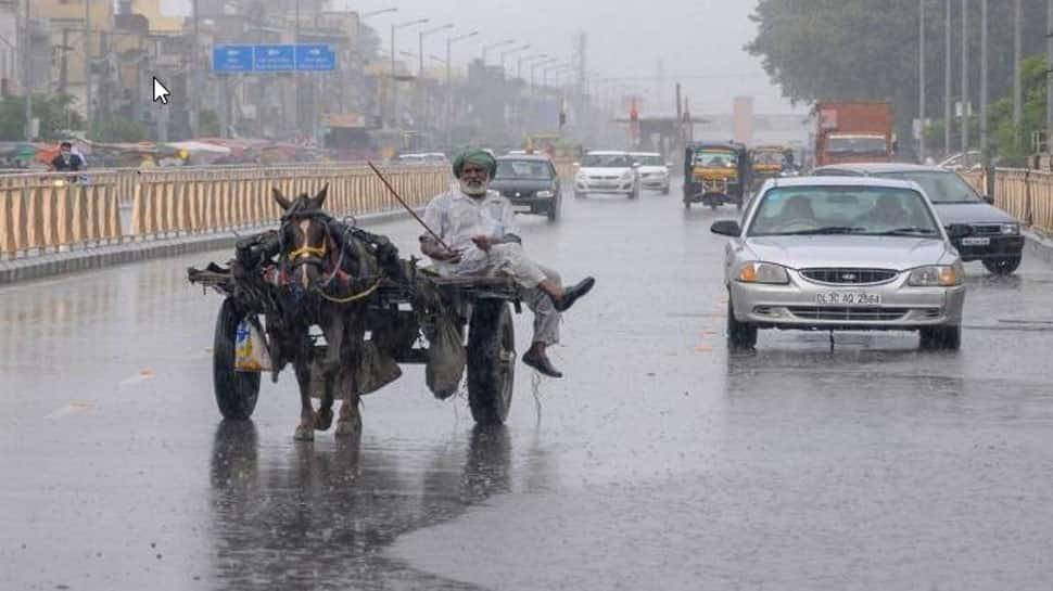 24 કલાકમાં ગુજરાતના 188 તાલુકામાં વરસાદ, બનાસકાંઠામાં મોડી રાત્રે યુવાન ડૂબ્યો