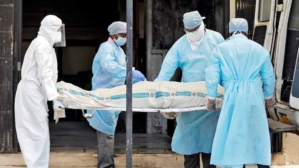 રાજકોટમાં કોરોના બન્યો ચિંતાનો વિષય, બે દિવસમાં કુલ 31 લોકોના મોત