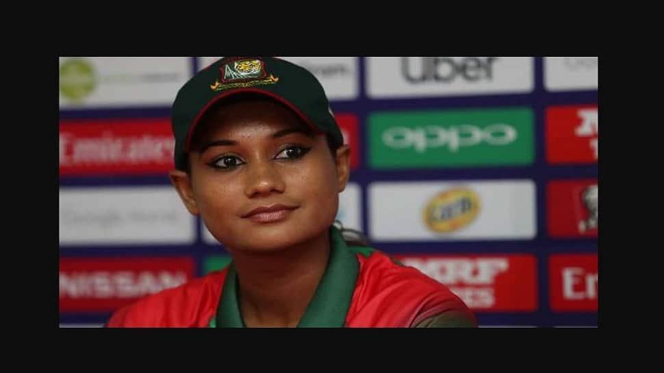 વિરાટ કોહલીને ક્લીન બોલ્ડ કરવા ઈચ્છે છે બાંગ્લાદેશની સુંદર મહિલા ક્રિકેટર