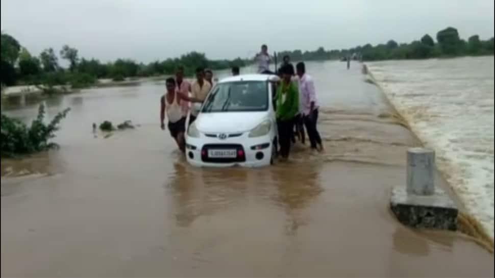 ગુજરાતમાં ચાર દિવસ વરસાદની આગાહી, ઘરથી નીકળતા અપડેટ જાણવા જેવા છે