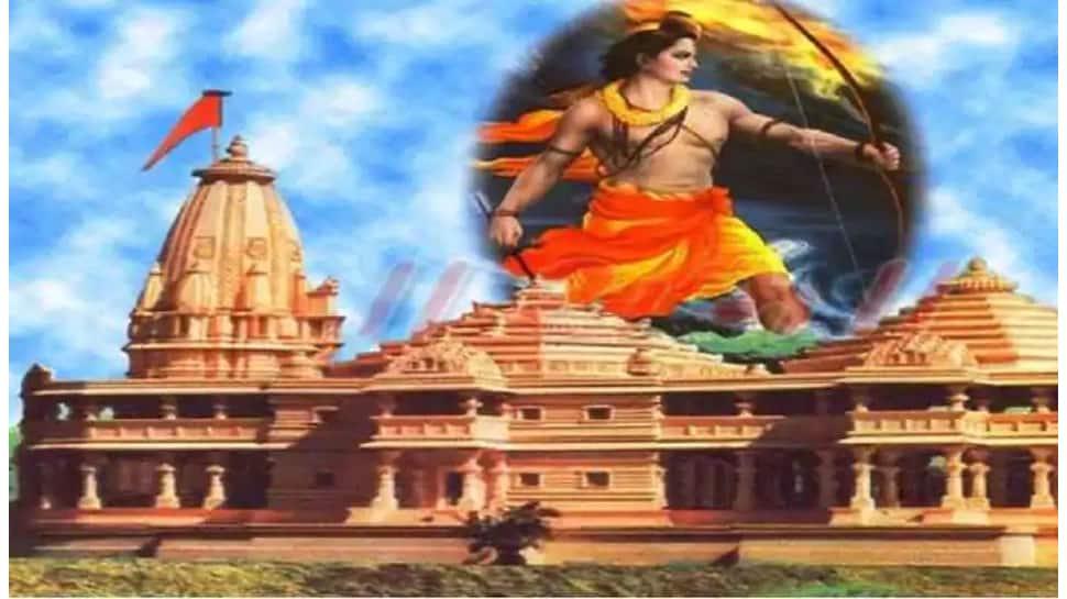 રામ મંદિરના નિર્માણમાં નહી થાય લોખંડનો ઉપયોગ, જાણો કેમ?