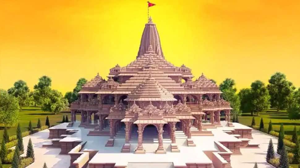હવે તમે પણ ભવ્ય રામ મંદિરનું નિર્માણ થતા જોઇ શકશો, બનાવાયો આ ખાસ પ્લાન