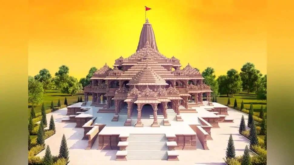 અયોધ્યા: ભવ્ય શ્રીરામ મંદિરના નકશાને ટૂંક સમયમાં મળશે સ્વીકૃતિ, ટ્રસ્ટે આપ્યું આવેદન
