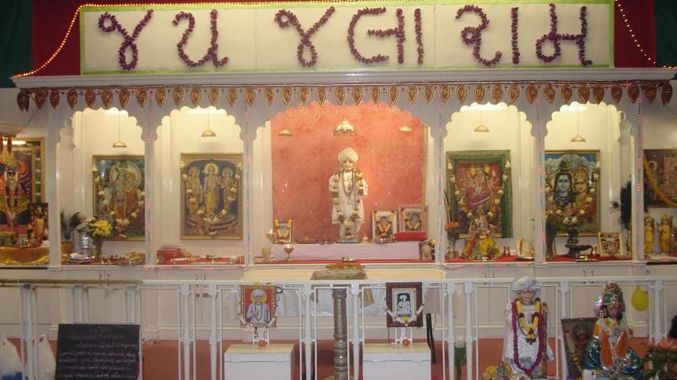 વિરપુર જલારામ મંદિર એક મહિના સુધી ભક્તોના દર્શન માટે બંધ, ઓક્ટોબરમાં ફરી થઇ શકશે દર્શન