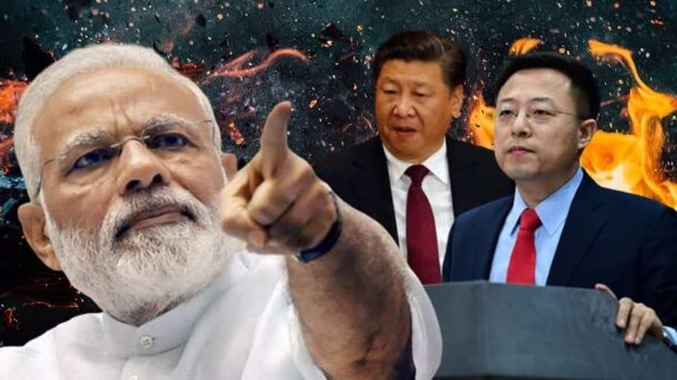 ભારતીય શૂરવીરોએ ચીની સૈનિકોને દમ દેખાડી ખદેડી મૂક્યા, જાણો ચીને શું કહ્યું?