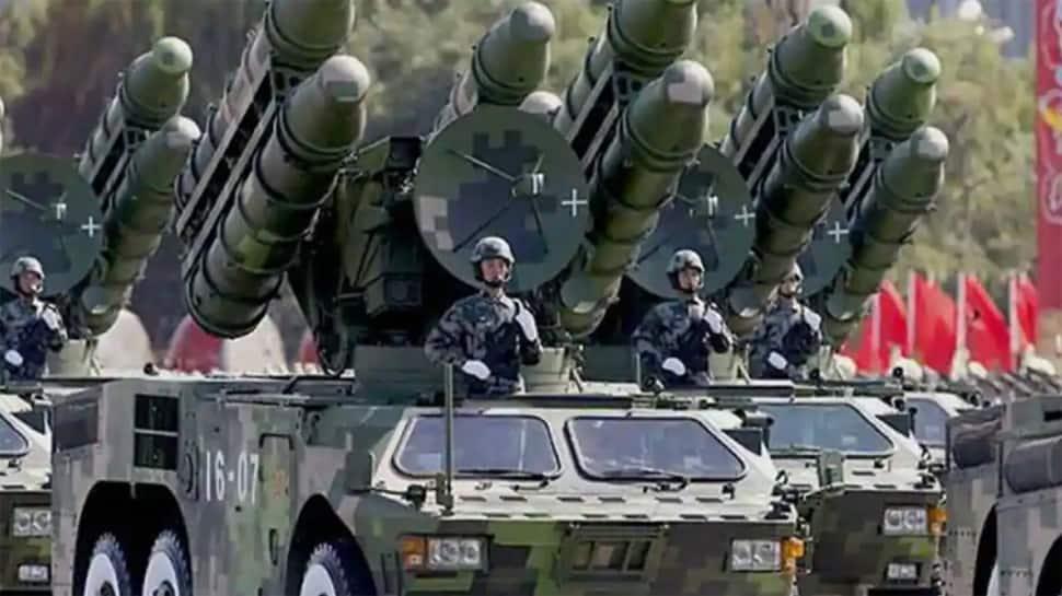 ચીન વિશે Pentagon એ કર્યો અત્યંત ચોંકાવનારો ખુલાસો, અમેરિકા-ભારત સહિતના દેશોનું વધશે ટેન્શન