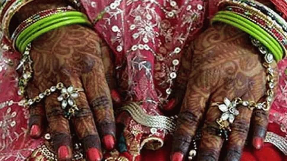 લુટેરી દુલ્હનઃ 10 વર્ષમાં 8 વૃદ્ધો સાથે કર્યાં લગ્ન, દરેક જગ્યાએ લૂંટ ચલાવી ફરાર