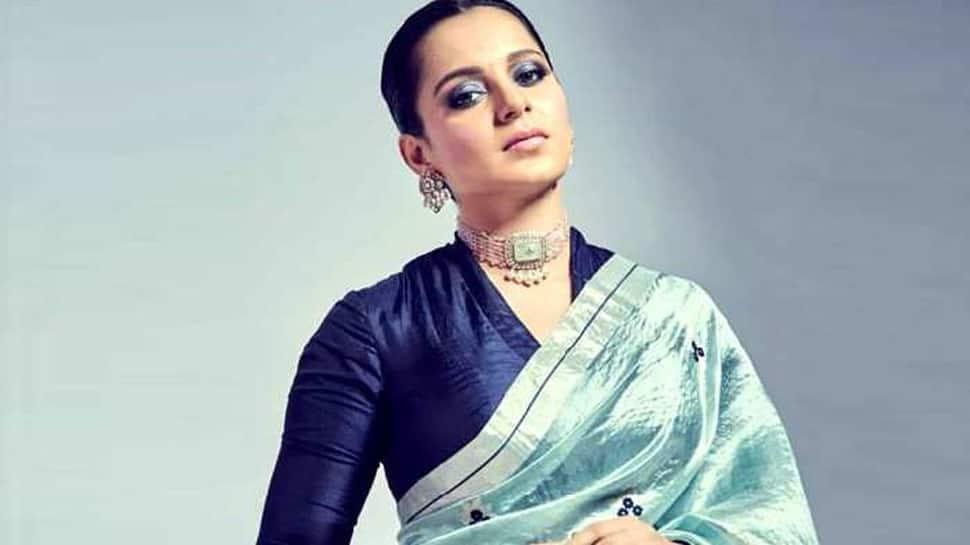 Kangana Ranaut ને મળી Y શ્રેણીની સુરક્ષા, અભિનેત્રીએ કહ્યું- 'ભારતની દીકરીના આત્મસન્માનની લાજ રાખી'