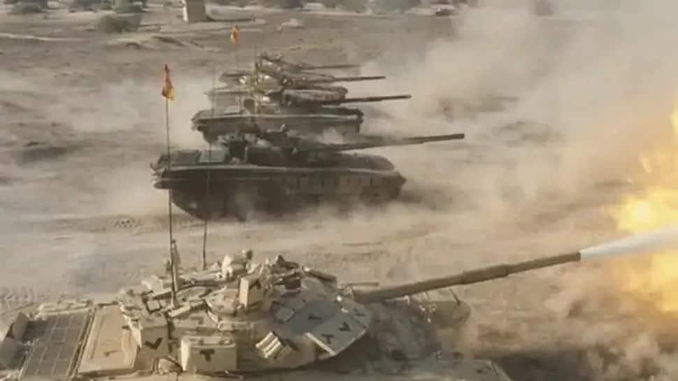 Night Fightમાં સક્ષમ બનશે Indian Army, આ Combat Vehicles કરી રહી છે જરૂરી ફેરફાર