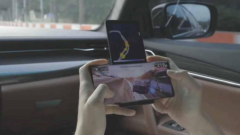LG લોન્ચ કરશે રોટેટિંગ સ્માર્ટફોન Wing, આટલી હશે કિંમત