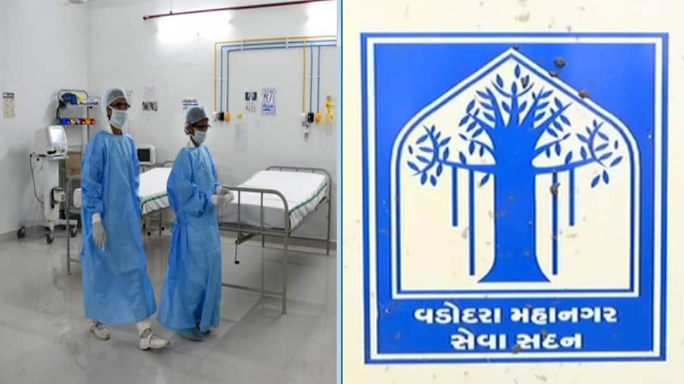 વડોદરા પાલિકાની પહેલ કોરોનાના દર્દીઓને કામ આવી, પાછા અપાવ્યા હોસ્પિટલોએ લીધેલા વધારાના રૂપિયા