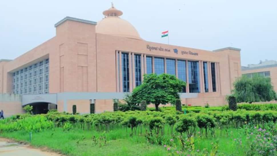 ગુજરાત વિધાનસભાના સત્ર સંદર્ભમાં આજે કામકાજ સલાહકાર સમિતિની યોજાશે બેઠક