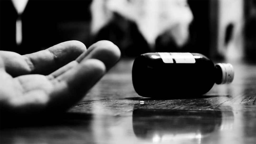જામનગરમાં યુવાને ઝેરી દવા પીને કર્યો આપઘાત, આત્મહત્યા પાછળનું આ કારણ આવ્યું સામે