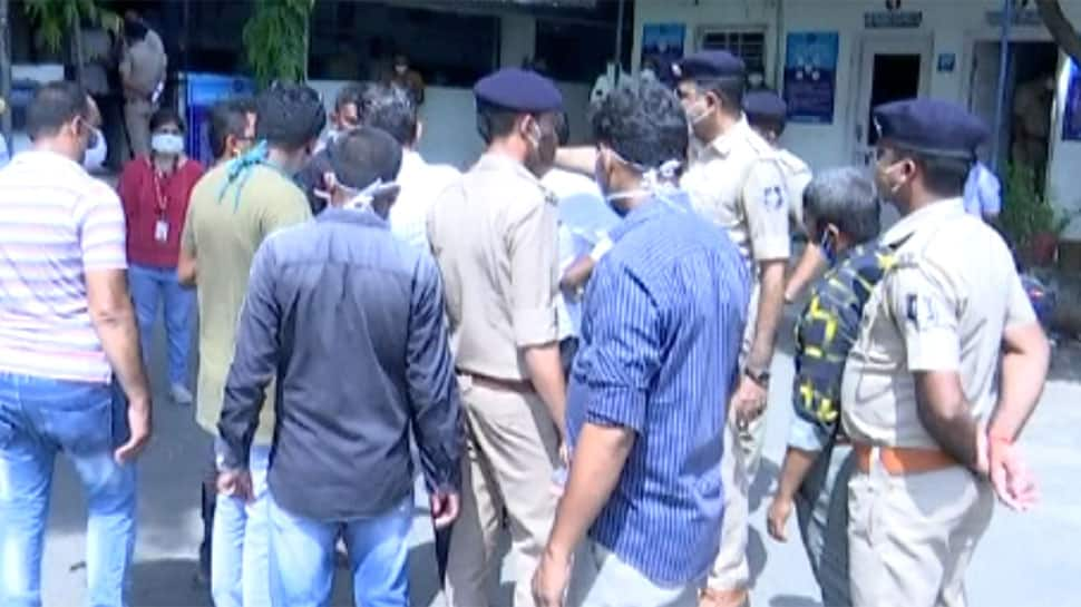 અમદાવાદ: વેજલપુર પોલીસ સ્ટેશનમાં જુગારીનું કસ્ટોડિયલ ડેથ, પરિવારનો હોબાળો