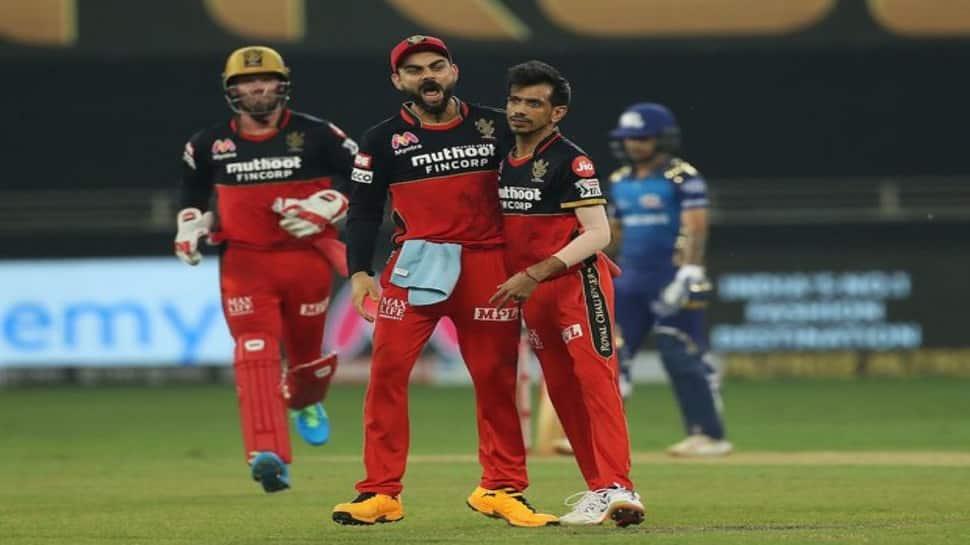 IPL 2020: રોમાંચક મેચ ટાઈ, સુપર ઓવરમાં મુંબઈને બેંગલોરે હરાવ્યું