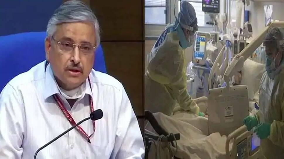 AIIMSના ડિરેક્ટરની ચેતવણી....જો આમ થશે તો ખતરનાક સ્તરે જઈ શકે કોરોના વાયરસ!