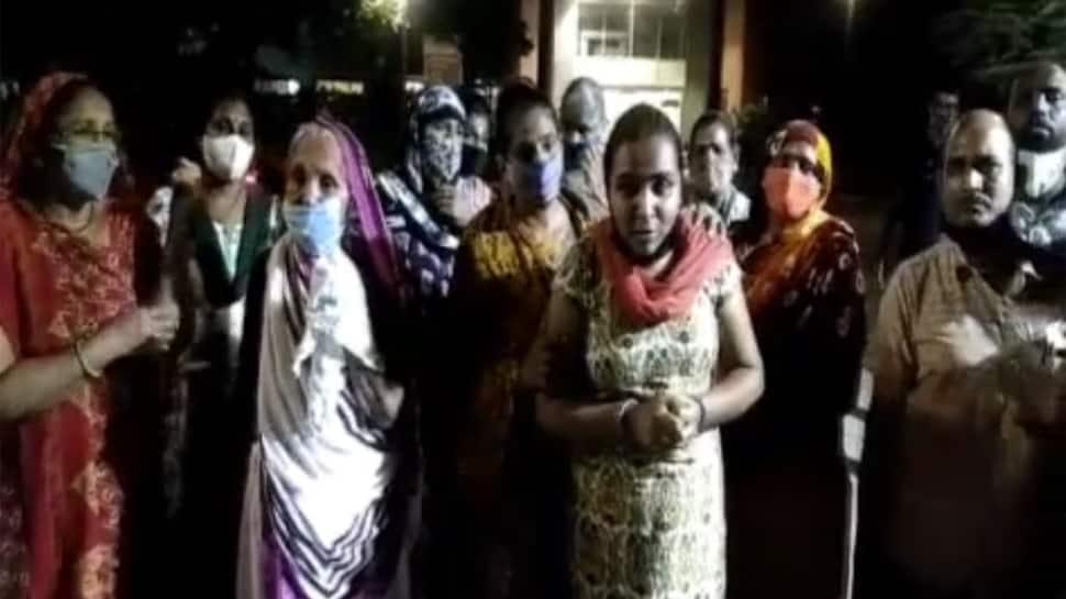 સુરતની જાણીતી હોસ્પિટલમાં ડોક્ટરની બેદરકારીથી મહિલાનું મોત, પરિવારનો હોબાળો