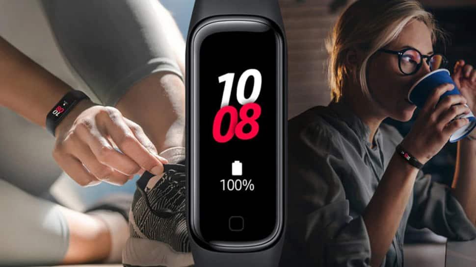 Samsung એ લોન્ચ કર્યું નવું ફિટનેટ ટ્રેકર, બેટરી છે લાઇફ ખરેખર શાનદાર