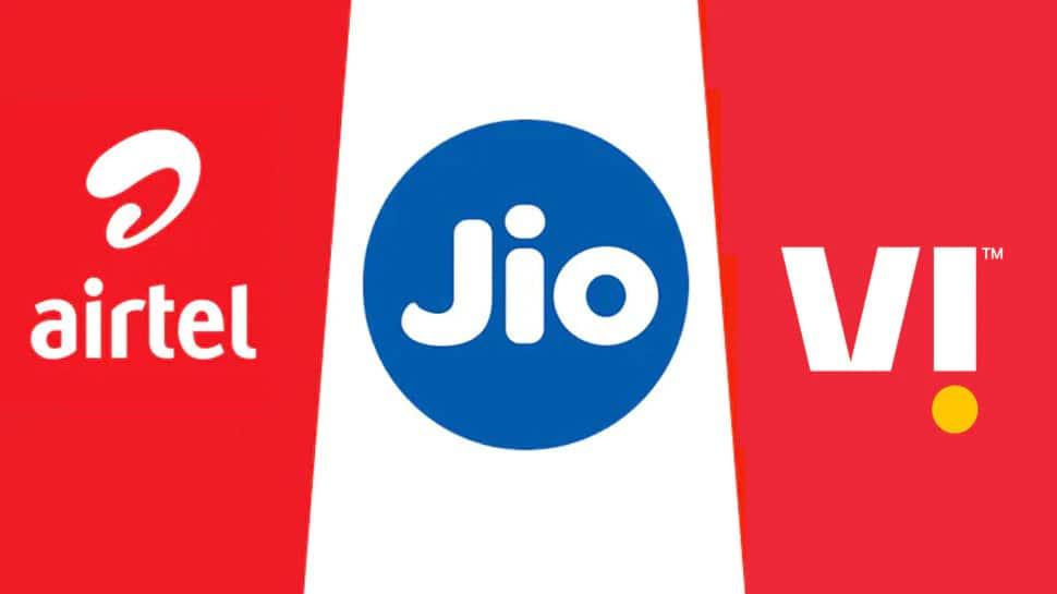 Airtel, Jio અને VIના દમદાર પ્લાન્સ, ખુબજ ઓછી કિંમતમાં મળી રહ્યો છે આ ફાયદો