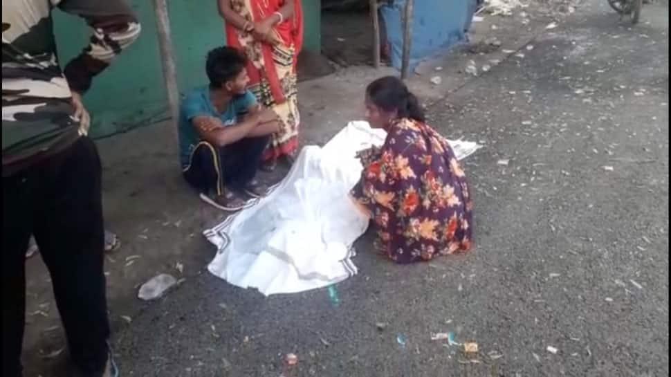 શાકભાજી વેચીને પેટિયુ રળતી 3 મહિલાઓને અજાણ્યા વાહને અડફેટેલીધી, ઝઘડિયા બન્યું લોહિયાળ