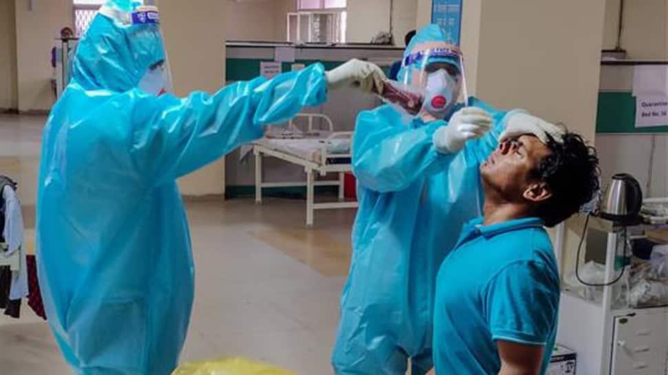 Gujarat Corona Update: રાજ્યમાં કોરોનાનો નવા 980 દર્દીઓ નોંધાયા, 6 દર્દીના મોત