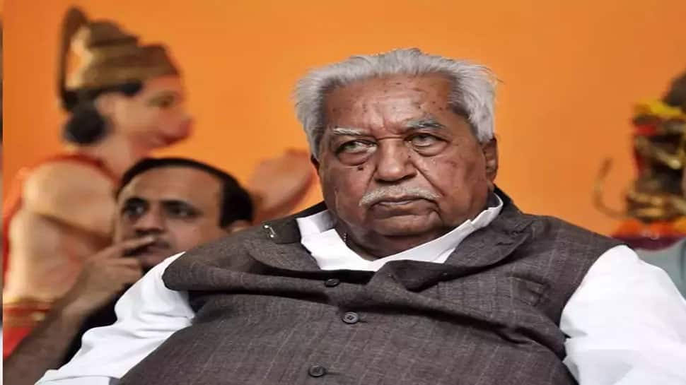 Bhishma Pitamah of Gujarat politics and former Chief Minister of Gujarat Keshubhai Patel passed away