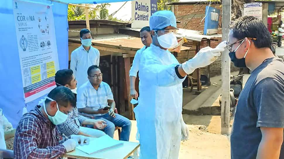 Gujarat Corona Update: રાજ્યમાં કોરોનાનો નવા 975 દર્દીઓ નોંધાયા, 6 દર્દીના મોત