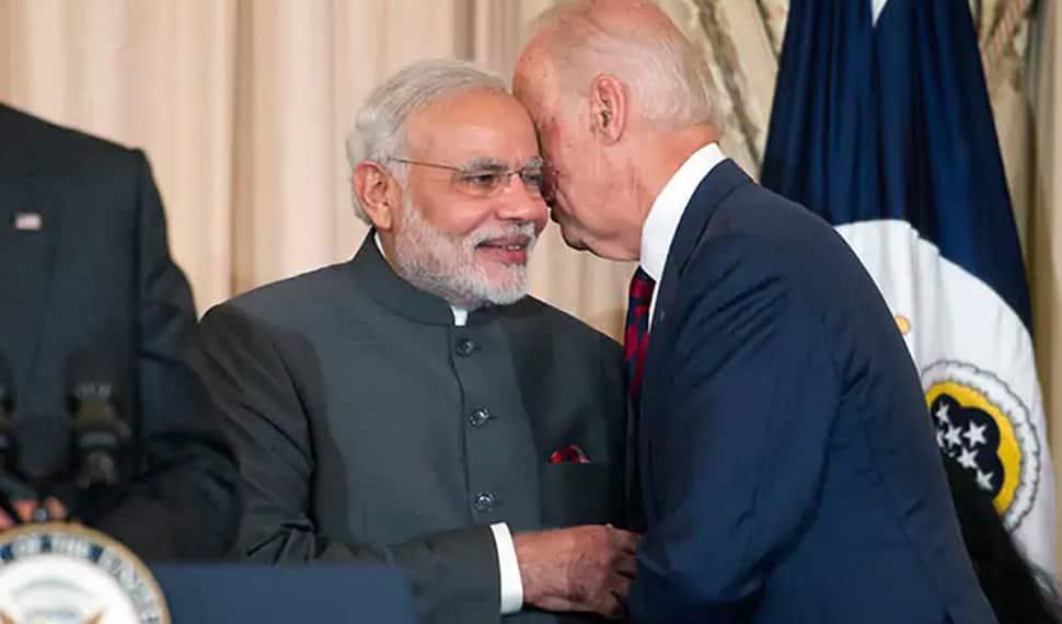 અમેરિકાના નવા રાષ્ટ્રપતિ Joe Biden નો ભારત સાથે છે આ ખાસ સંબંધ!