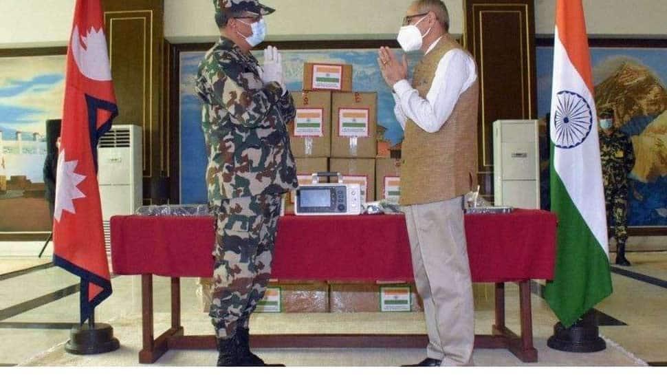 મુશ્કેલમાં ફસાયેલા નેપાળને કામ ન આવ્યું ચીને, ભારતે મદદમાં મોકલ્યા 28 વેન્ટિલેટર