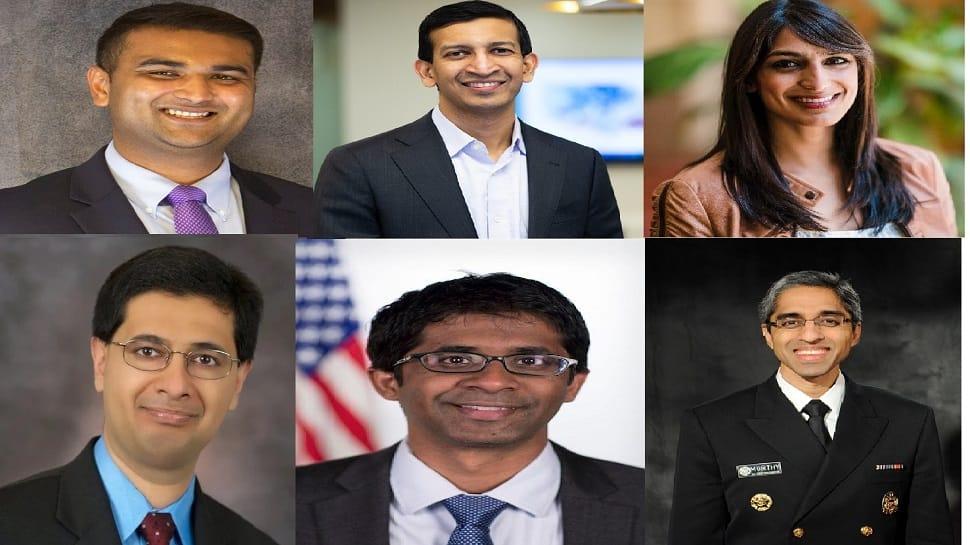 બાઈડેનના 'ચાણક્ય' હશે આ ભારતવંશી? જાણો કોણ છે ટીમમાં સામેલ