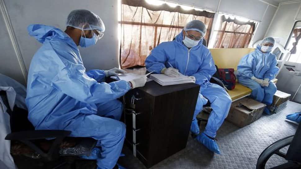 ગુજરાતમાં ડોક્ટરોનું દિવાળી વેકેશન કેન્સલ, આરોગ્ય વિભાગની જાહેરાત