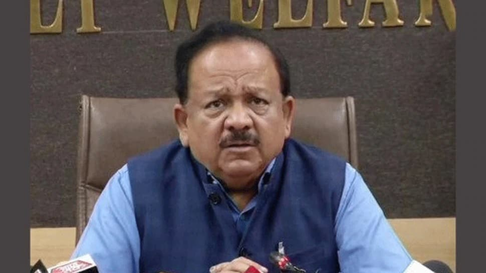 COVID-19 Vaccine News: Corona vaccine to arrive before Holi, Health Minister Harshvardhan confident