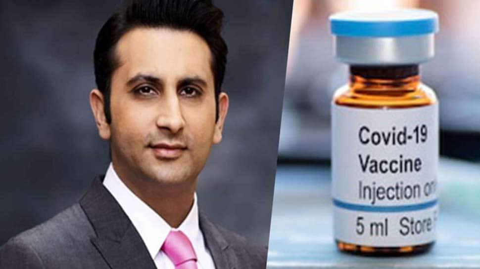 ભારતમાં કોરોના રસી માટે કેટલો ખર્ચ થશે?