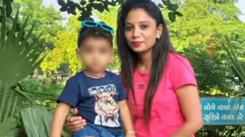 લિવ ઈનમાં રહેતી યુવતીના બોયફ્રેન્ડ હત્યા કરી, 22 કિલોમીટર દૂર દફનાવી દીધી
