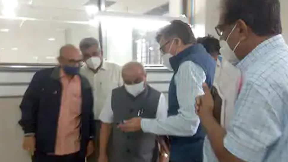 કોરોના કહેર: કિડની હોસ્પિટલમાં 400 નવા દર્દીઓનું કોવિડ સેન્ટર શરૂ કરવામાં આવશે