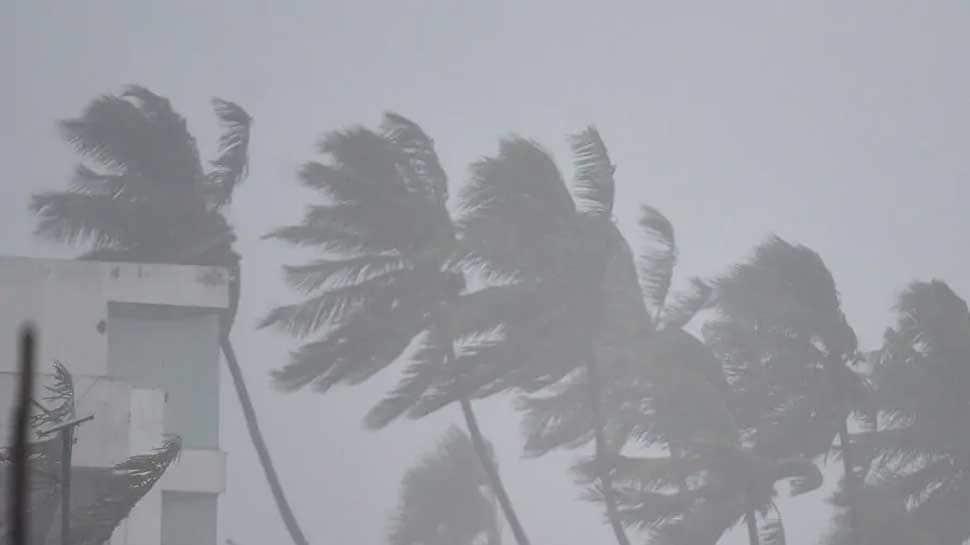 પુડુચેરી પાર કરી ગયા બાદ નબળું પડી રહ્યું છે Cyclone Nivar, અનેક વિસ્તારોમાં તબાહી