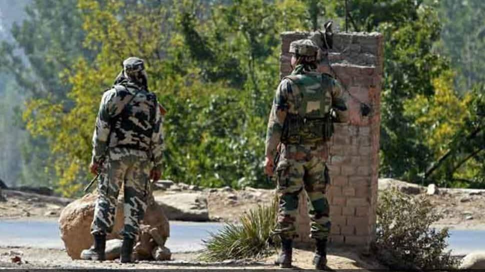 J&K: શ્રીનગરમાં આતંકવાદીએ સુરક્ષાબળોને બનાવ્યા ટાર્ગેટ, હુમલામાં 2 જવાન શહીદ