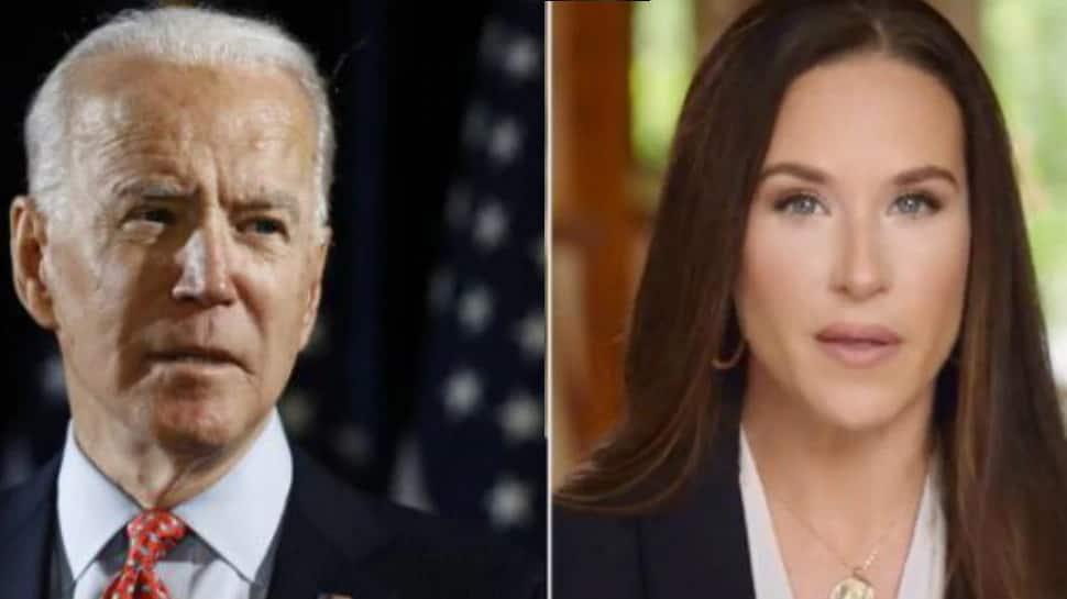 Joe Bidenની પુત્રી Ashley રાખે છે આ શોખ, પિત્ઝા પાર્લરમાં કરે છે કામ