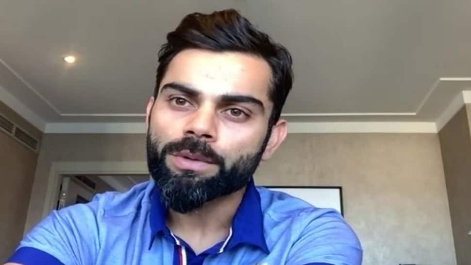 AUS vs IND: વનડે મેચ પહેલા રોહિતની ઈજા પર બોલ્યો કેપ્ટન કોહલી, મને સંપૂર્ણ જાણકારી નથી