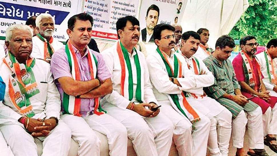 Bharat Bandh: ગુજરાત કોંગ્રેસ આવતીકાલે તમામ APMC બંધ કરાવશે