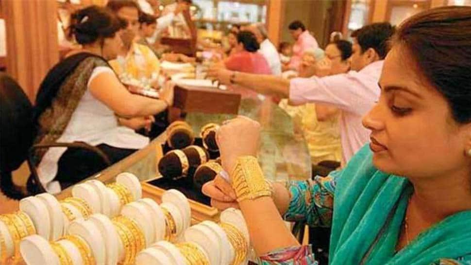 Gold Rate Today: સોનાની કિંમતોમાં તેજી, ચાંદીના ભાવમાં પણ વધારો, જાણો શું છે નવી કિંમત