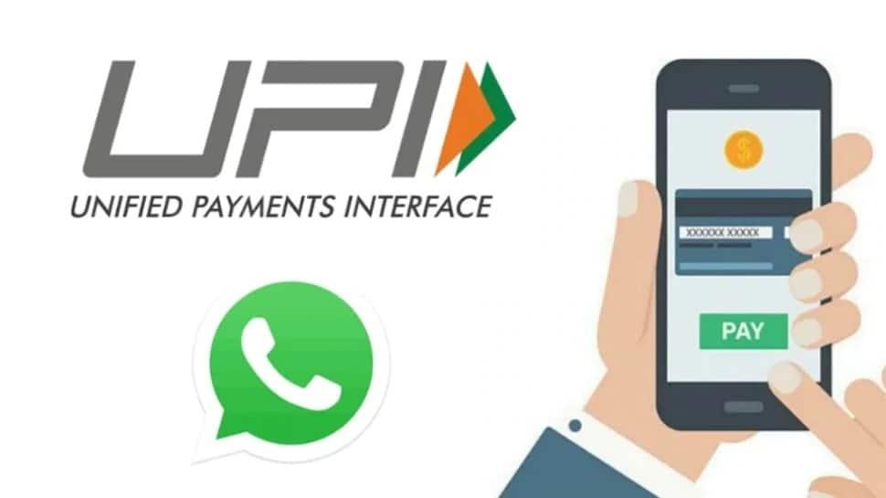 How to send money on WhatsApp