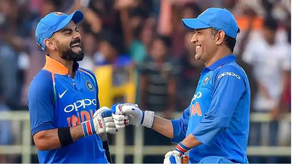 ICC Men's Team of the Decade: આઈસીસીએ પસંદ કરી દાયકાની સર્વશ્રેષ્ઠ ટીમો, ભારતીય ખેલાડીઓનો દબદબો