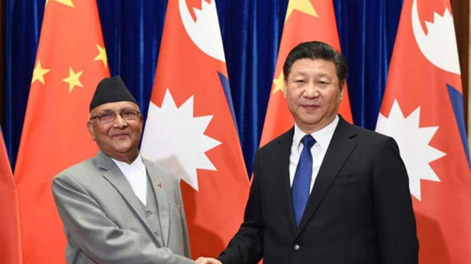 નેપાળ કોમ્યુનિસ્ટ પાર્ટીમાં વિભાજન રોકવા માટે ચીનનું દળ પહોંચ્યુ કાઠમાંડુ, નેતાઓ સાથે કરશે મુલાકાત