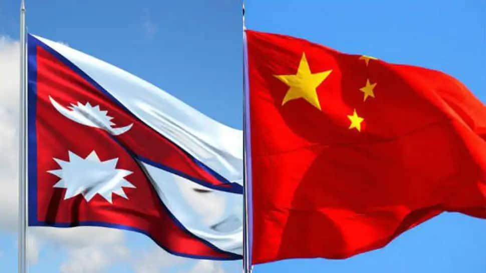 નેપાળમાં ચીની હસ્તક્ષેપની વિરુદ્ધ રસ્તા પર ઉતર્યા લોકો, ચીનના પ્રતિનિધિમંડળનો વિરોધ